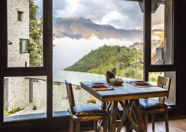 Khách sạn Sapa Jade Hill Resort & Spa