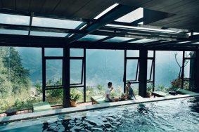 Top 5 khách sạn Sapa có bể bơi vô cực lý tưởng cho kỳ nghỉ
