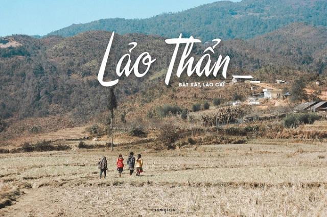 Lảo Thần, Bát Xát, Lào Cai