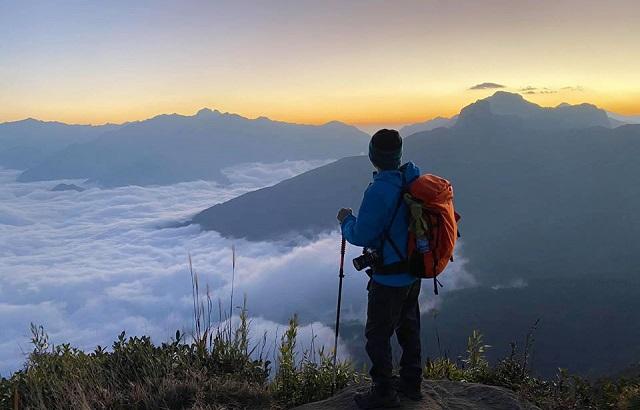 Kinh nghiệm du lịch núi Lảo Thẩn (nóc nhà Y Tý) 2 ngày 1 đêm