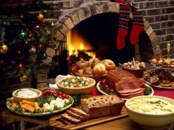Noel ăn gì – Những món ăn truyền thống đêm Giáng sinh