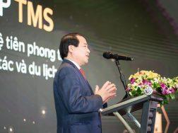 Vntrip ra mắt nền tảng công nghệ hỗ trợ Quản trị công tác và du lịch