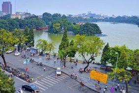 Hà Nội chính thức có thêm phố đi bộ từ 1/1/2021