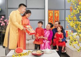 15 quà tặng Tết dương lịch ý nghĩa cho bố mẹ, người thân, đối tác
