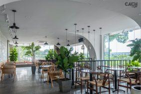 Review những quán cafe đẹp ở thành phố mới Bình Dương