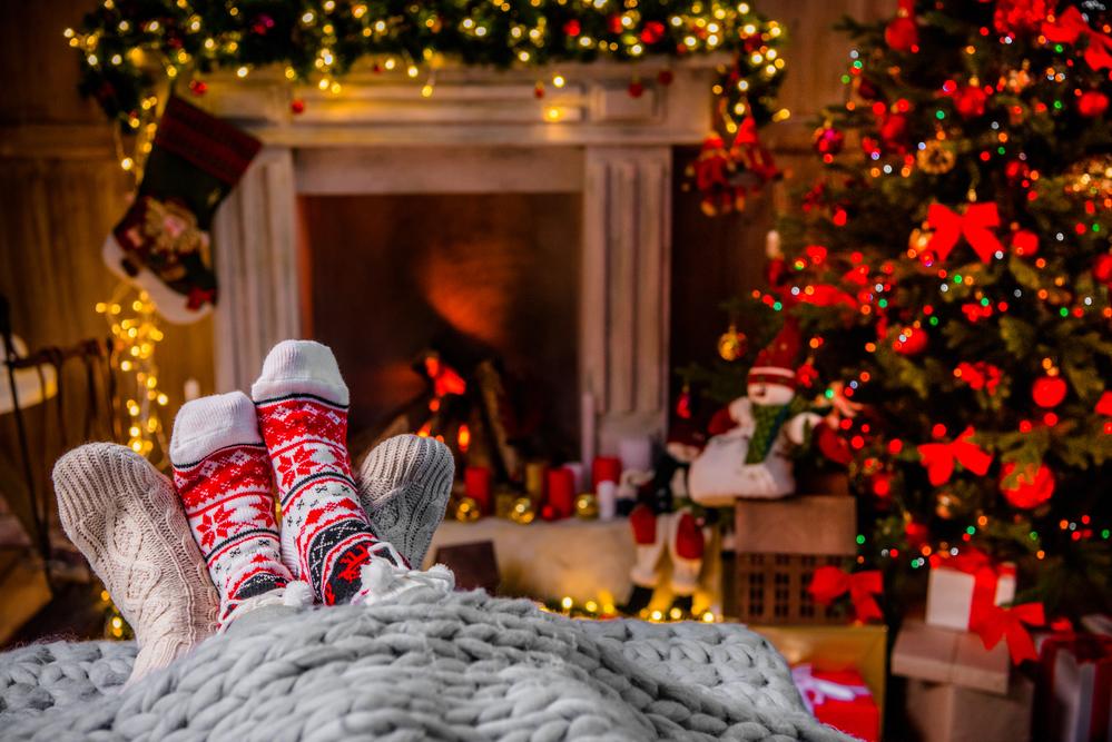 """999+ Status thả thính mùa Noel cực """"bén"""""""