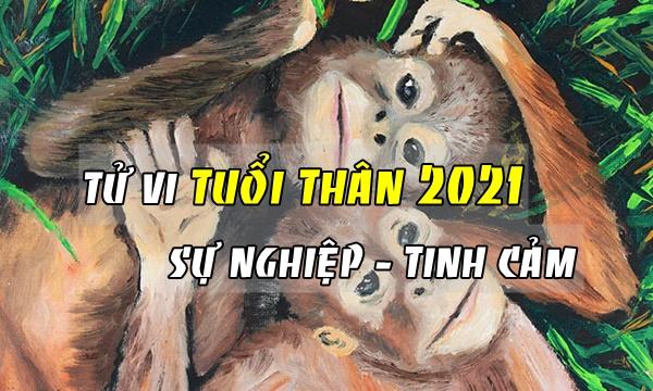 """Xem tử vi tuổi Thân 2021 """"Gặp được quý nhân - Tai qua nạn khỏi"""" - Nguồn ảnh: Internet"""