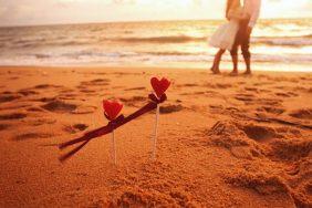 Valentine nên đi du lịch ở đâu?