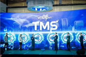 Highlight sự kiện ra mắt sản phẩm VNTRIP TMS