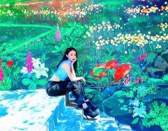 Review Vườn ánh sáng Lumiere – Số #1 Checkin tại Đà Lạt
