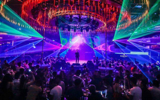 Top những quán bar / beer club ở Vũng Tàu sôi động nhất về đêm