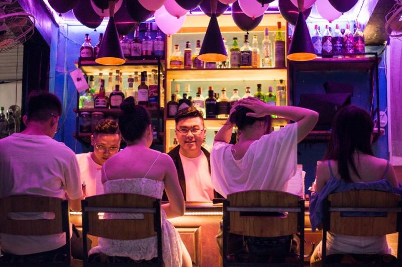 Cask Bar - Craft Beer & Cocktails được nhiều du khách lựa chọn khi đến Vũng Tàu bởi vị trí thuận lợi, gần với những địa điểm du lịch