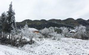 Kinh nghiệm du lịch vùng núi Tây Bắc mùa lạnh an toàn