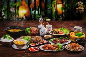 Điểm danh những nhà hàng, quán nhậu rẻ cho nhóm ở Hà Nội cực chất