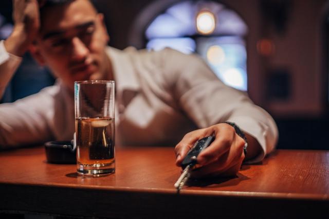 Giải rượu an toàn tại nhà tùy vào mức độ say xỉn. Ảnh: Internet