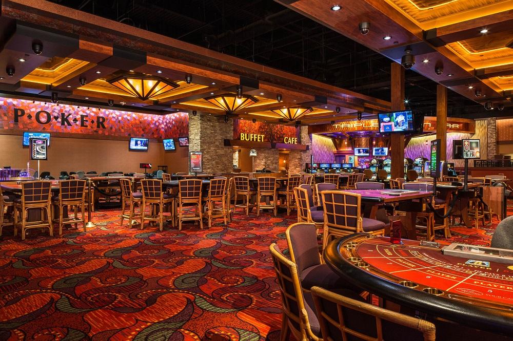 Casino Phú Quốc - Nguồn ảnh: Internet