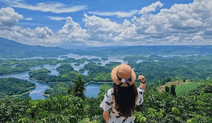 Du lịch Tà Đùng nên đi mùa nào đẹp - Nguồn ảnh: Internet