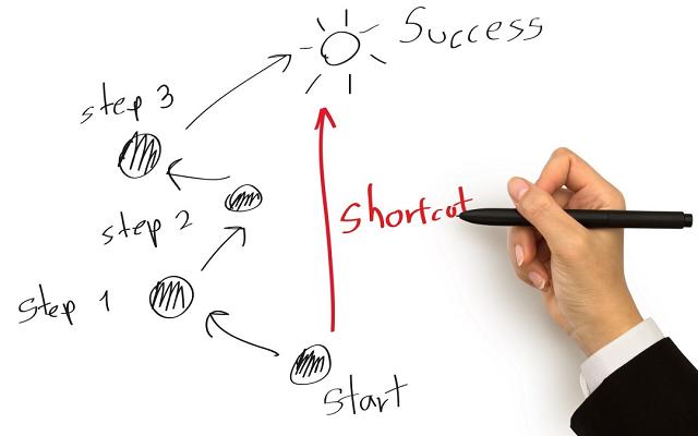 Một chiếc lược rõ ràng, bám sát mục tiêu sẽ giúp nhà quản lý không bị đi lệch hướng
