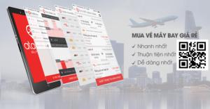 Hướng dẫn cách mua vé máy bay trên Atadi nhanh chóng nhất