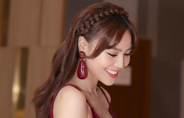 Những kiểu tóc đẹp chơi Tết giúp bạn gái xinh hết phần thiên hạ