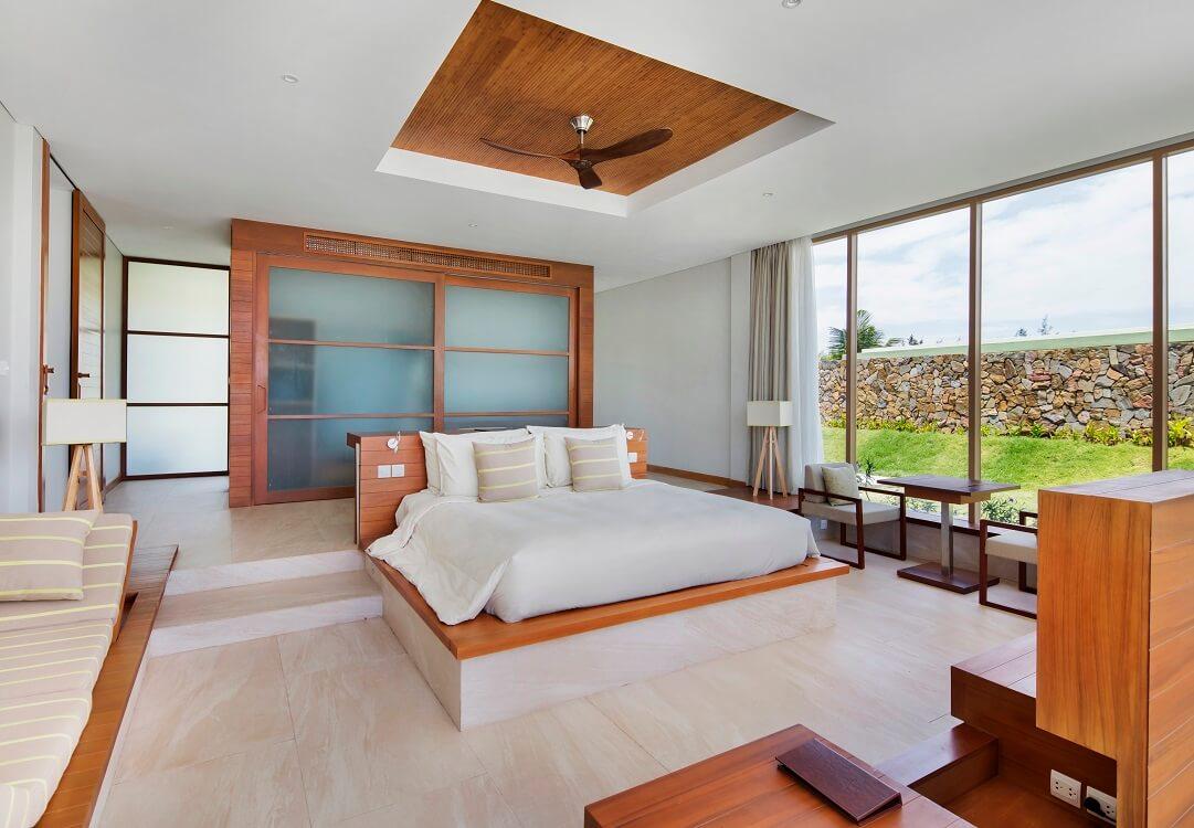 Villa 2 phòng ngủ FLC Quy Nhơn