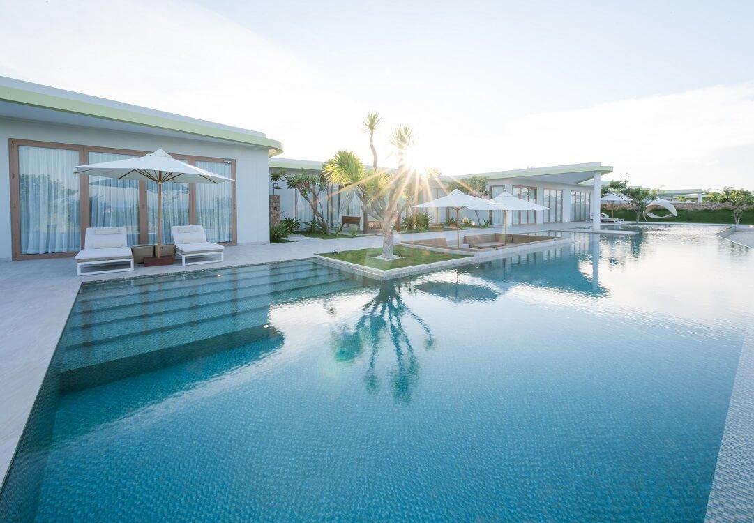 Villa 5 phòng ngủ FLC Quy Nhơn