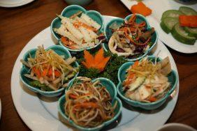 Review 10 quán chay ngon nhất ở Vũng Tàu