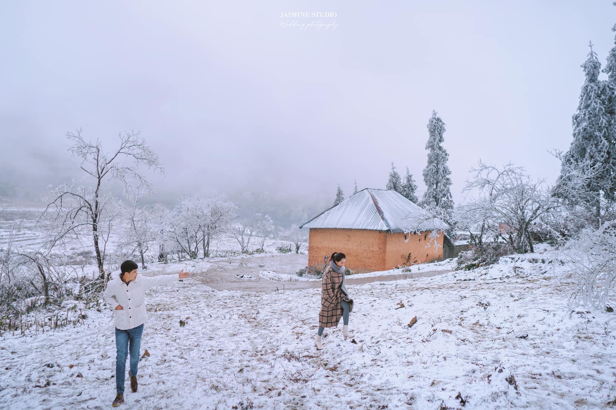 Một Y Tý đại ngàn chúng ta cùng nhau lưu lại ký ức tươi đẹp - Nguồn ảnh: Lương Hồng Phong