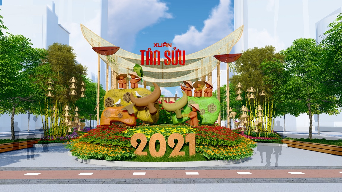 Tết Âm lịch 2021 ở Sài Gòn nên đi đâu chơi?