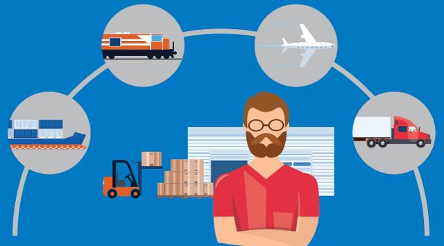TMS (Transport Management System) - một phần mềm quản lý vận tải phổ biến hiện nay