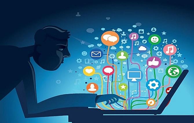 Thế giới quan quanh mỗi người như thế nào phụ thuộc rất nhiều vào những thông tin mà họ nhận được mỗi ngày