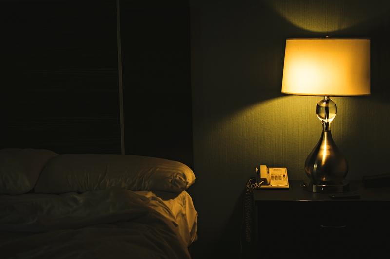 Những điều cấm kỵ khi ở khách sạn, nhà nghỉ để tránh điềm hung