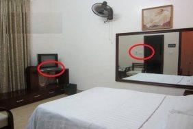 8 cách phát hiện camera ẩn trong phòng khách sạn bạn nên biết