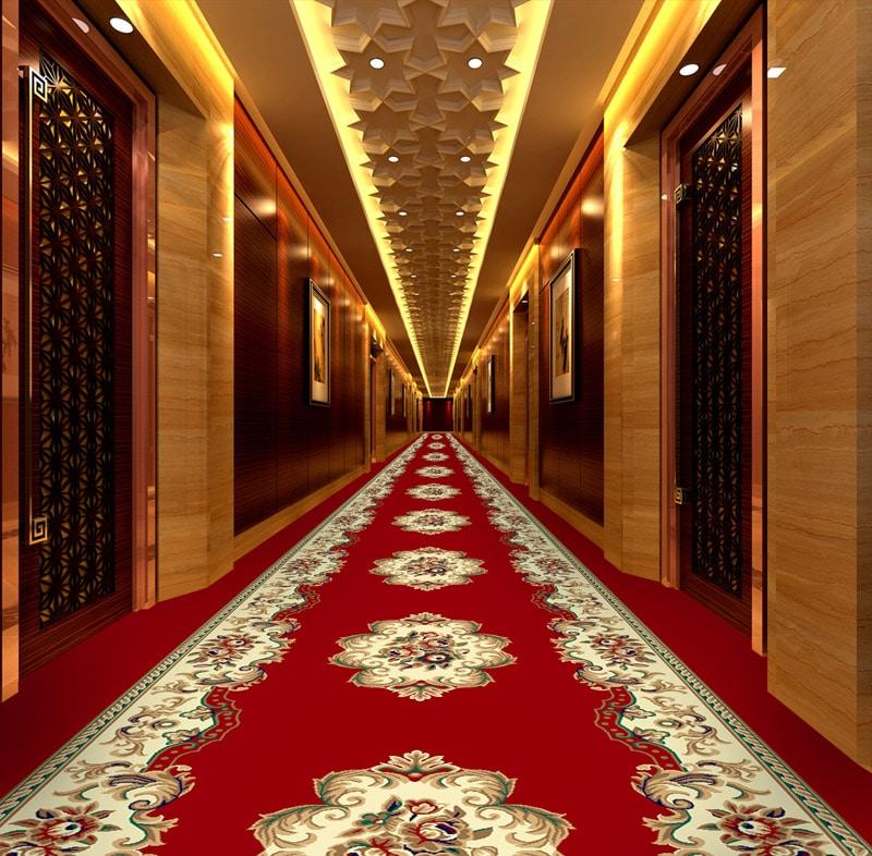 Những lý do bạn nên cân nhắc khi chọn phòng cuối dãy hành lang khách sạn - Nguồn ảnh: Internet