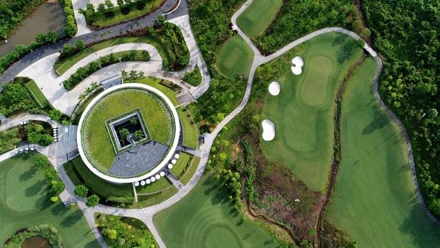 Bà Nà Hill Golf Club là sân golf dài nhất Việt Nam