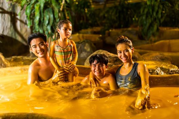 Thiền Tâm cung cấp tour du lịch sức khỏe đầu tiên tại Việt Nam. Ảnh: Internet