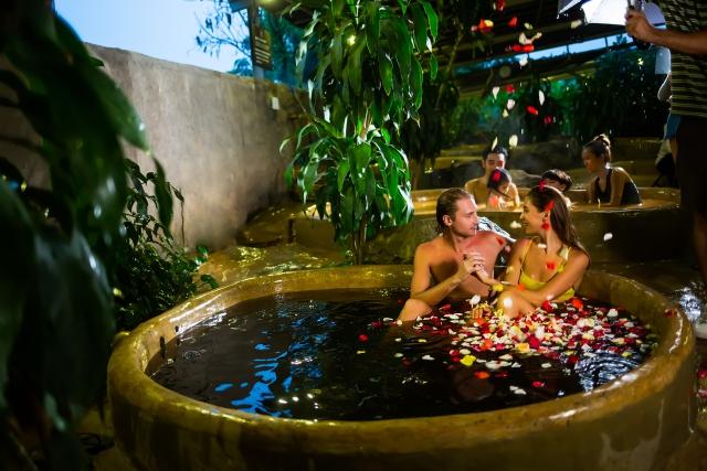 Khu nghỉ dưỡng Thiền Tâm: Nơi phục hồi tâm hồn, sức khỏe tuyệt vời