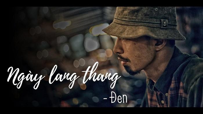 Ngày lang thang- Đen, JGKiD Ft Dr. Quang