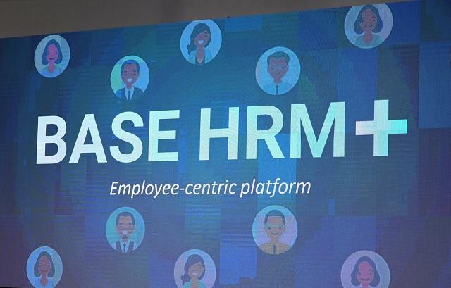 Giải pháp quản lý nhân sự Base HRM+