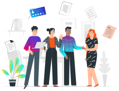 12 phần mềm quản lý nhân sự đáng chú ý nhất trong năm 2021