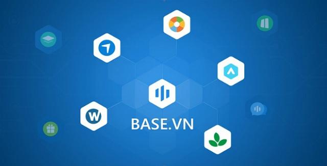 Base.vn - đơn vị cung cấp nhiều ứng dụng giải quyết bài toán nhân sự
