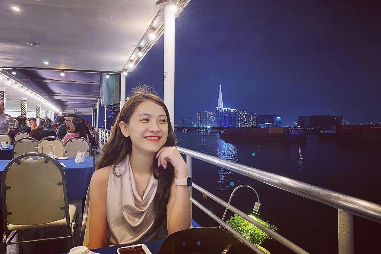 Du ngoạn trên Sông Sài Gòn