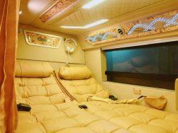 """Tổng hợp nhà xe giường đôi đi Đà Lạt """"siêu xịn"""" cho gia đình hoặc cặp đôi"""