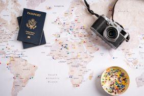 Bí quyết lên kế hoạch cho chuyến du lịch mùa hè 2021
