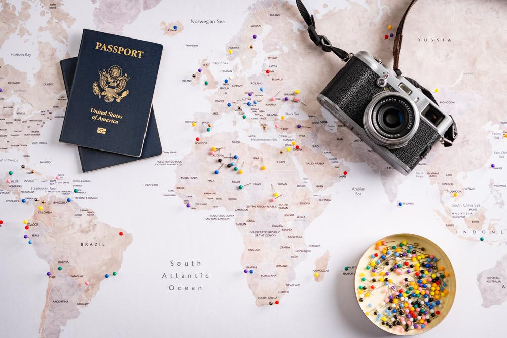 Địa điểm du lịch có quyết định rất lớn đến trải nghiệm chuyến đi của bạn