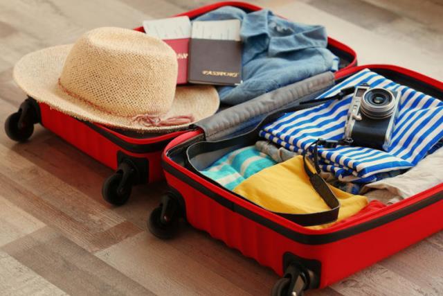 Để chuẩn bị cho một chuyến du lịch cần đem theo những món đồ gì?