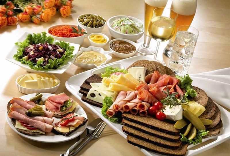 Những món ngon không thể bỏ qua khi đến với không gian ẩm thực của Vinpearl Land Nam Hội An