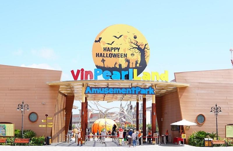 Vinpearl Land Nam Hội An tọa lạc tại đường Thanh Niên, xã Bình Minh, huyện Thăng Bình thuộc tỉnh Quảng Nam