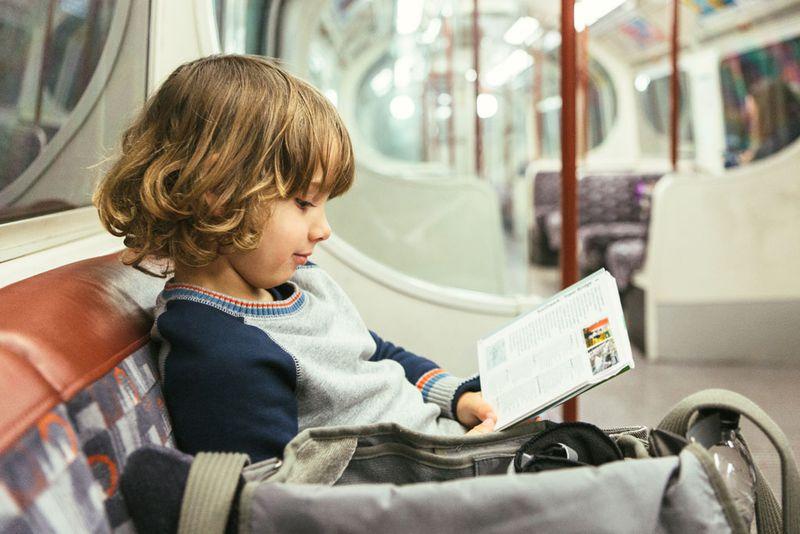 Những câu chuyện thú vị xảy ra trong chuyến đi sẽ giúp trẻ tích lũy được kiến thức và mở mang đầu óc