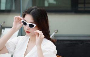 Bí quyết chọn mắt kính đẹp cho chuyến du lịch sành điệu